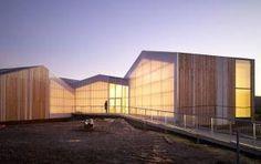 Musée à insectes : une folie d'AWP à Carrières-sous-Poissy
