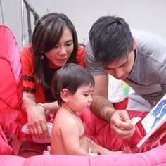 Why Vicki Belo, Hayden decided to start a family Abs, Celebrities, Life, Crunches, Celebs, Abdominal Muscles, Killer Abs, Six Pack Abs, Celebrity