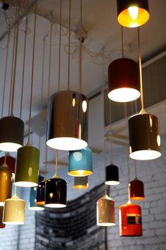 Luminária de extintores Inspiração Do Dia | - Página 23