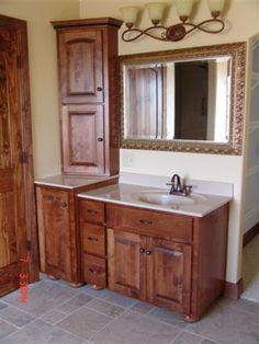 Custom Bathrooms by Classic Industries