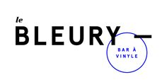 Le Bleury by Elizabeth Laferrière, via Behance