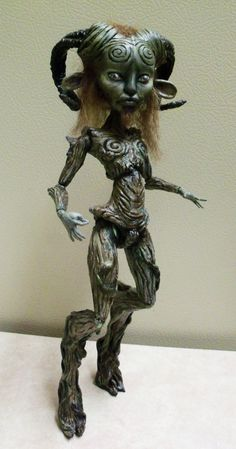 MH CAM Witch Pan's Labyrinth Mod 01 by mourningwake-press.deviantart.com on @deviantART