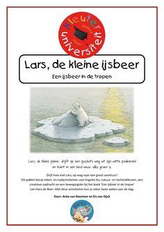 Lars de kleine ijsbeer | Kleuteruniversiteit