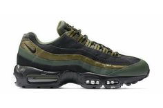 """Nike Air Max 95 Essential """"Carbon Green"""""""