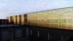 OCHS SCHMIDHUBER ARCHITEKTEN / BDA / STADTPLANER München