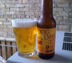 Two Brothers Dog Days Lager