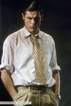 Alessandro Gassman, my Enrico DiPaolo