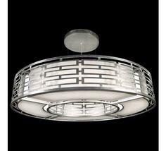 Fine Art Lamps / Pendant / 816540GU