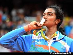 PV Sindhu Creates History, Wins Olympic Silver…