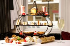 The best afternoon teas in London, Photo 22 of 22 (Condé Nast Traveller)