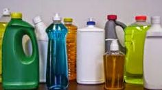 Devriye Haber : Kırklareli'nde Asayiş Haberleri  Temizlik maddesi ...