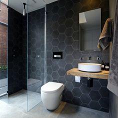 The Block: Bathrooms and Terrace Kyal and Kara
