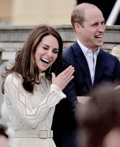 Prince William and Kate Middleton always look royally in love, but they have been extra affectionate this year. Kate Middleton Prince William, Prince William And Catherine, William Kate, Lady Diana, Princesa Kate, Popsugar, Principe William Y Kate, Duchesse Kate, Kate And Harry