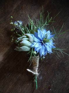 flowers for july wedding | July button holes by Catkin | Summer Wedding Flowers - English Season ...