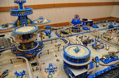 More of LEGO SPACE