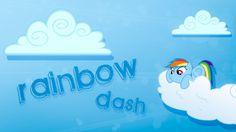 Rainbow Dash by ~Galen177 on deviantART