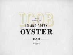 Island Creek Oyster Bar http://www.arcreactions.com/transparent-plastic-business-cards-2/
