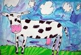I just love cows!