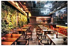 SANTOS GASTROBAR | san jose | Costa Rica | Restaurants 2015 | WIN Awards