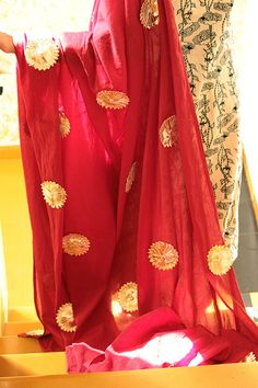The Loom- An online Shop for Exclusive Handcrafted products comprising of Apparel, Sarees, Jewelry, Footwears & Home decor. Pakistani Bridal Dresses, Indian Dresses, Indian Outfits, Ethnic Fashion, Indian Fashion, Black Lehenga, Suits For Women, Clothes For Women, Casual Dresses
