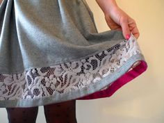 honigdesign: peek-a-boo pink...and a surprise giveaway