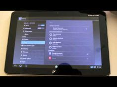 Acer Iconia A210 Tegra 3 10 inch Tablet Review - http://androidizen.com/acer-iconia-a210-tegra-3-10-inch-tablet-review/