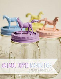 mason-jar-gift-idea-animal-topped-mason-jars 2
