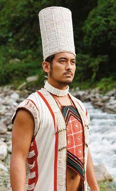 台灣 先住系本省人: Native Taiwanese, Taiwan Aboriginal