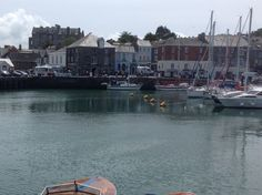 Padstow, Cornwall Cornwall, River, Outdoor, Outdoors, Rivers, The Great Outdoors