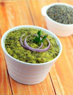 Bajra Khichdi ( Rajasthani) recipe | by Tarla Dalal | Tarladalal.com | #3894