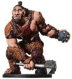 War Drums - Hill Giant Chieftain