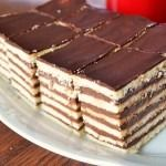 Foi fragede umplute cu crema de ciocolata Romanian Food, Candy, Sweets, Candy Bars, Chocolates