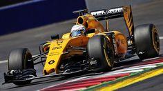 GP da Áustria 2016: Resumo e comentários da Renault Sport F1