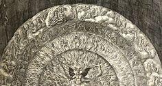 Resultado de imagen para grabados antiguos del infierno