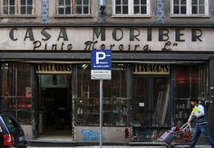 Casa Moriber by Jorge Lens, via Flickr