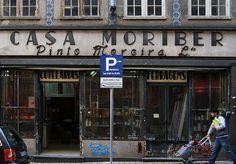 Casa Moriber by Jorge Lens, via Flickr