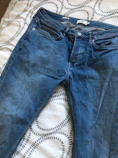 5fe3cd4f9e04 Topman Skinny Jeans 32 S
