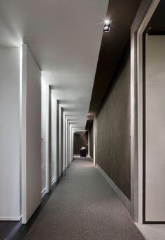 idea per corridoio