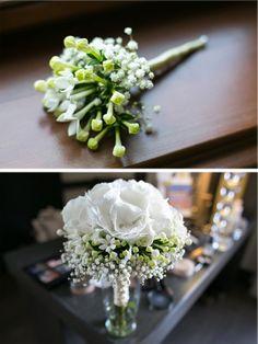 nevěstin závoj svatební kytice - Google Search