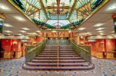 Entrance Foyer, The Troxy, London (E1)