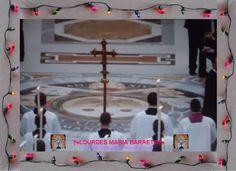 4-ADVIENTO APERTURA A LA MISA DEL 24 DE DICIEMBRE DEL VATICANO 2012.    †♠LOURDES MARIA†♠