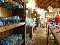 Shopping in Cabo San Lucas: La Coyota - More Time to Travel