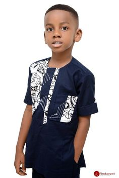 Ankara styles for kids · wear call african men fashion, african fashion Baby African Clothes, African Dresses For Kids, African Clothing For Men, African Shirts, Latest African Fashion Dresses, African Print Fashion, African Wear, Ankara Styles For Kids, Kente Styles