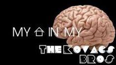 Nicky Romero & Nervo Vs Bingo Players - My Home In My Mind (The Kovacs Brothers Mashup Remix) - Electronic Music Video - BEAT100