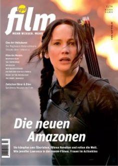 """epd Film 12/2014 """"Die neuen Amazonen"""""""