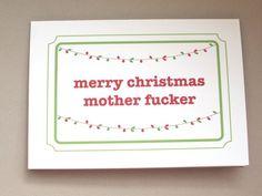 iDesignMe-merry Christmas-fuck