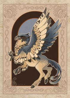 .Hippogriff . S..s