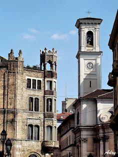 Adry: Campanile Chiesa di San Tommaso
