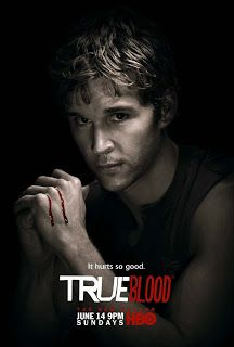 True Blood Promo Poster