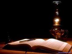 La Santa Biblia abierta - Dibujos de la biblia   Angeles para ...